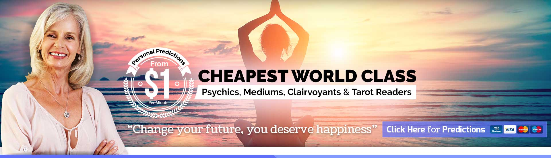 Trusted Psychic Readings